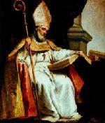 Святой Исидор, архиепископ Севильский